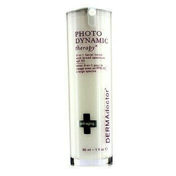 Photodynamic Therapy 3-In-1 Facial Lotion SPF 30  30ml/1oz