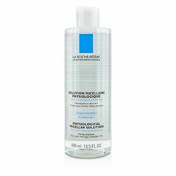 Physiological Micellar Solution (Sensitive Skin)  400ml/13.5oz