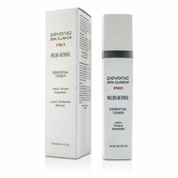 Spa Clinica Pro Micro-Retinol Essential Toner  120ml/4oz