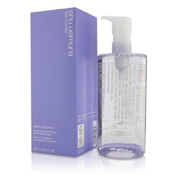 Blanc:Chroma Brightening & Polishing Gentle Cleansing Oil  450ml/15.2oz