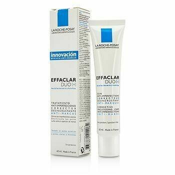 Effaclar Duo (+) Corrective Unclogging Care Anti-Imperfections Anti-Marks  40ml/1.35oz