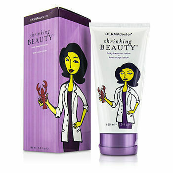 Shrinking Beauty Body Beautiful Lotion  165ml/5.5oz