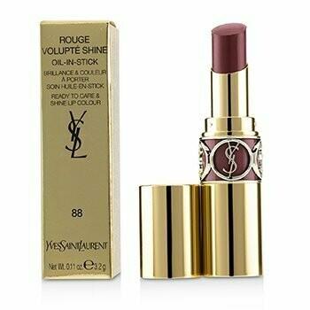 Rouge Volupte Shine - # 88 Rose Nu  3.2g/0.11oz