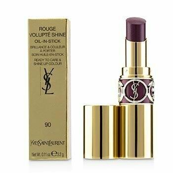 Rouge Volupte Shine - # 90 Plum Tunique  3.2g/0.11oz