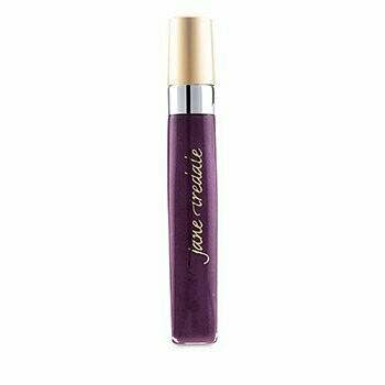 PureGloss Lip Gloss (New Packaging) - Very Berry  7ml/0.23oz