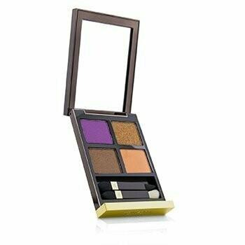 Eye Color Quad - # 23 African Violet  9g/0.31oz
