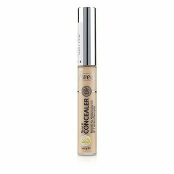Natural Concealer With Q10 - # 01 Ivory  5.5ml/0.19oz