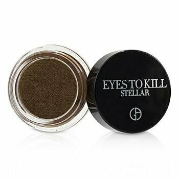 Eyes To Kill Stellar Bouncy High Pigment Eye Color # 4 Stardust  4g/0.14oz