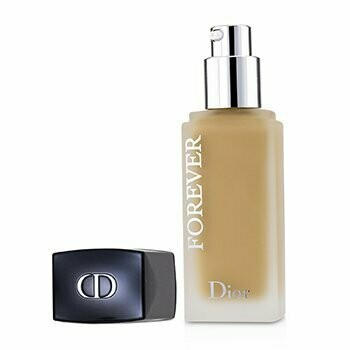 Dior Forever 24H Wear High Perfection Foundation SPF 35 - # 3WO (Warm Olive)  30ml/1oz