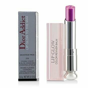 Dior Addict Lip Glow To The Max - # 209 Holo Purple  3.5g/0.12oz