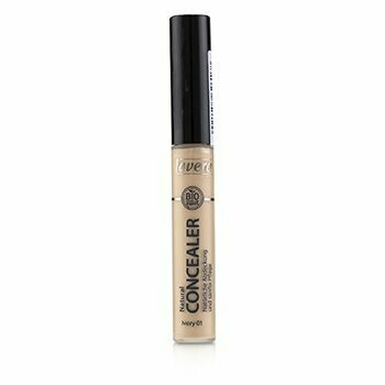 Natural Concealer - # 01 Ivory  5.5ml/0.19oz
