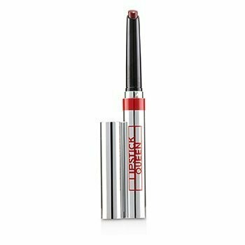 Rear View Mirror Lip Lacquer - # Little Red Convertible (A Classic True Red)  1.3g/0.04oz