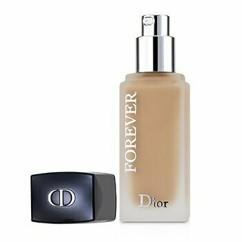Dior Forever 24H Wear High Perfection Foundation SPF 35 - # 3CR (Cool Rosy)  30ml/1oz