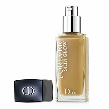 Dior Forever Skin Glow 24H Wear High Perfection Foundation SPF 35 - # 4WO (Warm Olive)  30ml/1oz