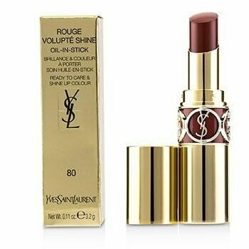 Rouge Volupte Shine - # 80 Chili Tunique  3.2g/0.11oz