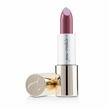 Triple Luxe Long Lasting Naturally Moist Lipstick - # Ella (Deep Rose Brown)  3.4g/0.12oz