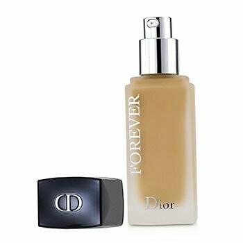 Dior Forever 24H Wear High Perfection Foundation SPF 35 - # 3W (Warm)  30ml/1oz