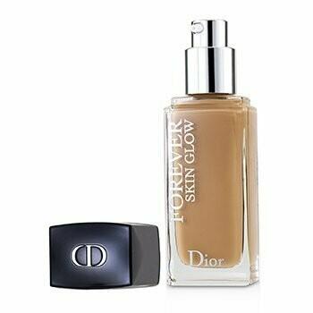 Dior Forever Skin Glow 24H Wear High Perfection Foundation SPF 35 - # 3WP (Warm Peach)  30ml/1oz