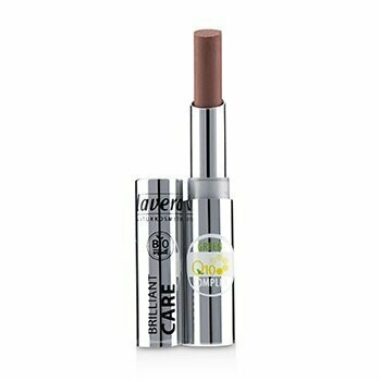 Brilliant Care Lipstick Q10 - # 08 Light Hazel  1.7g/0.06oz