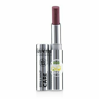 Brilliant Care Lipstick Q10 - # 03 Oriental Rose  1.7g/0.06oz