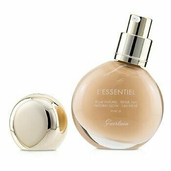 L'Essentiel Natural Glow Foundation 16H Wear SPF 20 - # 02C Light Cool  30ml/1oz