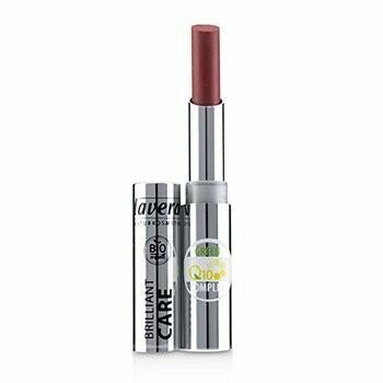 Brilliant Care Lipstick Q10 - # 02 Strawberry Pink  1.7g/0.06oz