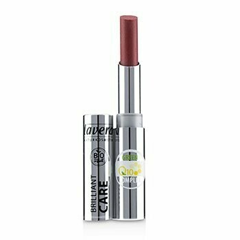Brilliant Care Lipstick Q10 - # 02 Strawberry Pink  1.7g/0.06oz