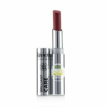 Brilliant Care Lipstick Q10 - # 07 Red Cherry  1.7g/0.06oz