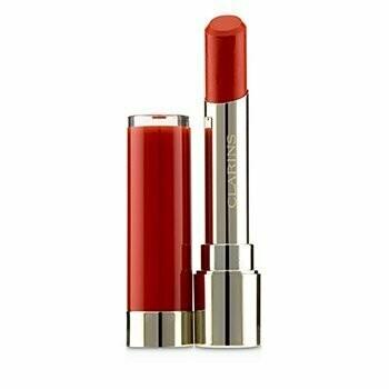 Joli Rouge Lacquer - # 761L Spicy Chili  3g/0.1oz