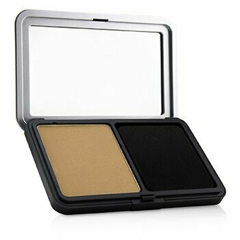 Matte Velvet Skin Blurring Powder Foundation - # Y355 (Neutral Beige)  11g/0.38oz