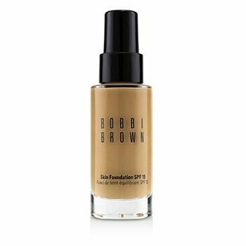 Skin Foundation SPF 15 - # 5.25 Cool Honey  30ml/1oz