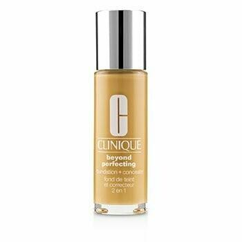 Beyond Perfecting Foundation & Concealer - # 10 Honey Wheat (MF-G)  30ml/1oz