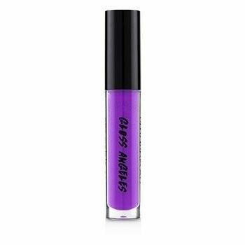 Gloss Angeles Lip Gloss - # Self Promocean (Vivid Purple)  4ml/0.13oz