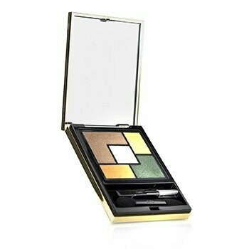 Couture Palette (5 Color Ready To Wear) #16 (Luxuriant Haven)  5g/0.18oz