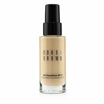 Skin Foundation SPF 15 - # 1.25 Cool Ivory  30ml/1oz