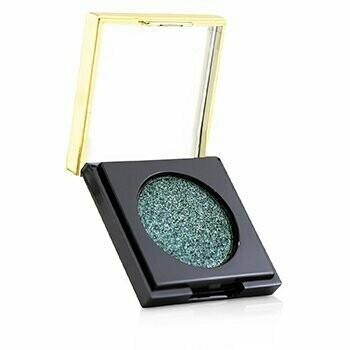 Sequin Crush Glitter Shot Eye Shadow - # 9 Bold Blue  1g/0.035oz
