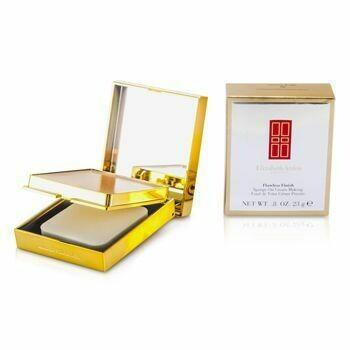 Flawless Finish Sponge On Cream Makeup (Golden Case) - 06 Toasty Beige  23g/0.8oz