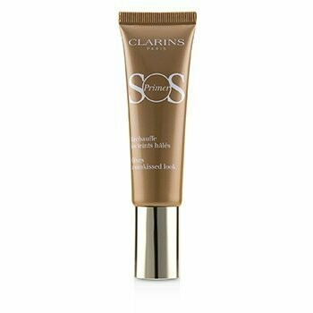 SOS Primer - # 06 Bronze (Gives A Sunkissed Look)  30ml/1oz