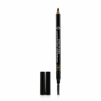 Eyes To Kill Smooth Silk Brow Pencil - # 2 Mahogany  1.19g/0.042oz