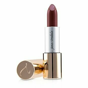 Triple Luxe Long Lasting Naturally Moist Lipstick - # Jamie (Terra Cotta Nude)  3.4g/0.12oz
