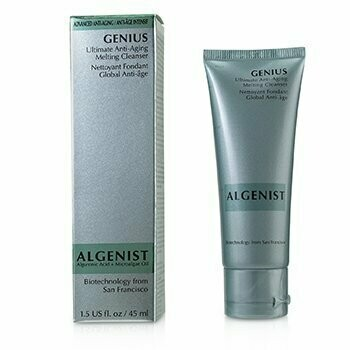 GENIUS Ultimate Anti-Aging Melting Cleanser - Travel Size  45ml/1.5oz