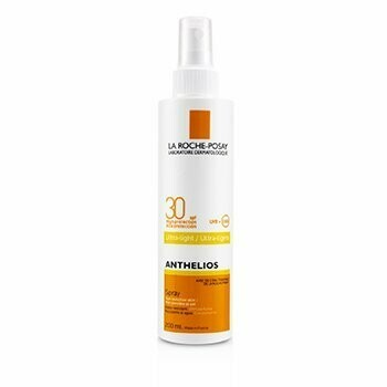 Anthelios Ultra-Light Spray SPF 30 - For Sensitive Skin (Water Resistant)  200ml/6.7oz