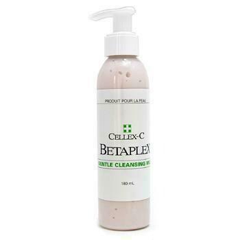 Betaplex Gentle Cleansing Milk  180ml/6oz