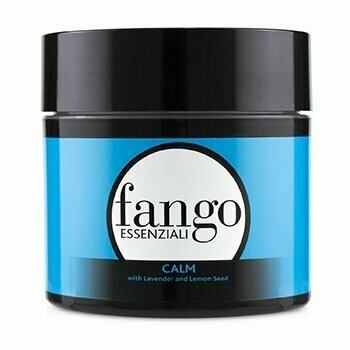 Fango Essenziali Calm Mud Mask with Lavender & Lemon Seed  198g/7oz