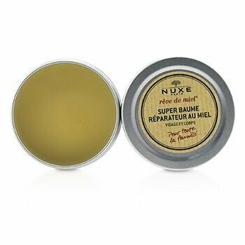 Reve De Miel Repairing Super Balm With Honey For Face & Body (For Very Dry, Sensitized Areas)  40ml/1.3oz