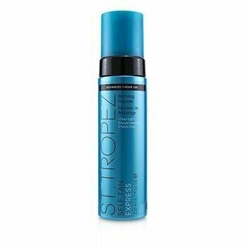 Self Tan Express Advanced Bronzing Mousse  200ml/6.7oz
