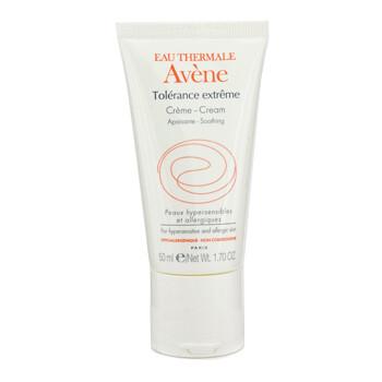 Tolerance Extreme Cream - For Sensitive & Hypersensitive Skin  50ml/1.6oz