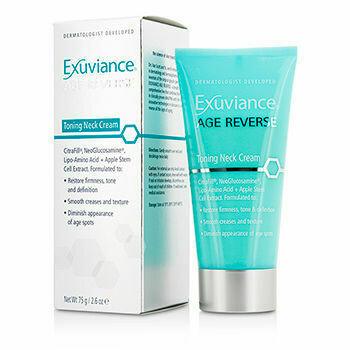 Age Reverse Toning Neck Cream  75g/2.6oz