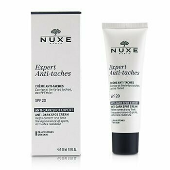 Expert Anti-Taches Anti-Dark Spot Cream (For Dry Skin)  50ml/1.6oz