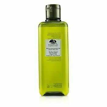 Dr. Andrew Mega-Mushroom Skin Relief Micellar Cleanser (For Sensitive Skin)  200ml/6.7oz